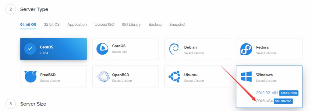 如何在vultr上购买VPS服务器、及使用方法-汇友网