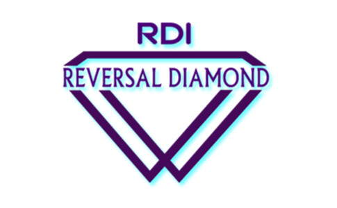 Reversal Diamond v2.0 趋势反转预测指标,没有未来函数