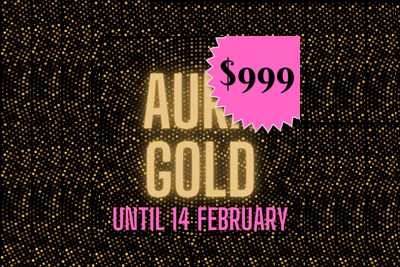 Aura Gold EA基于价格本身的EA,官网售价999美金