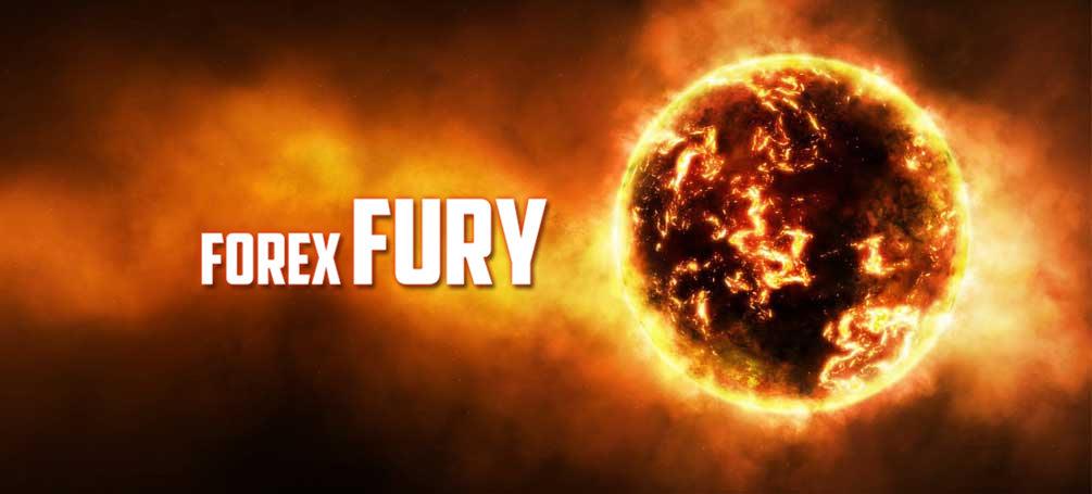 Forex Fury V4 (2021)最新版EA