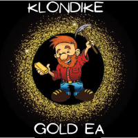 Klondike EA 可靠的黄金交易ea